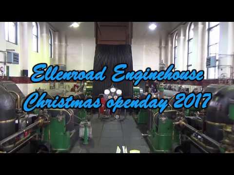 Ellenroad Christmas 2017 Steam/Stationary Engines