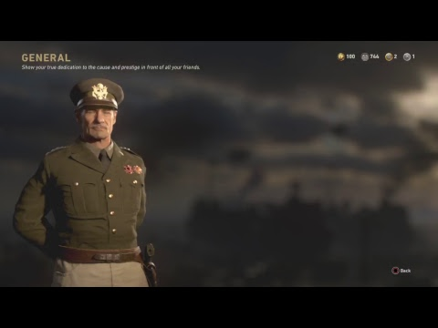 THIS MADE ME TIRED -Call of Duty WW2