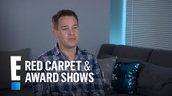 """T.R. Knight Sounds Off on """"Grey's"""" Inclusive Nature   E! Red Carpet & Award Shows"""