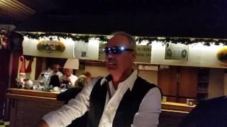 feest in restaurant op Lohan
