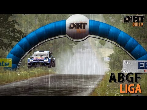 ABGF Liga | DiRT Rally [GER] VW Polo WRC @ Baumholder