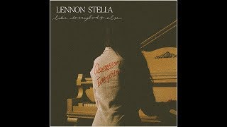 Like Everybody Else Acoustic Clean Radio Edit Audio Lennon Stella