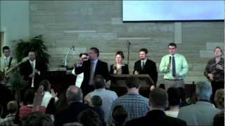 Psalm 3 - Jeffrey Harpole