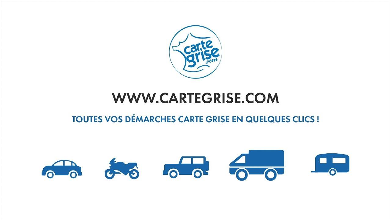 cartegrise com