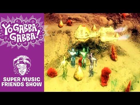 The Killers - Spaceship Adventure SNEAK PEEK