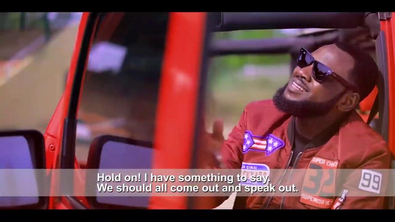 Download Adam A. Zango - Arewa na kuka (Official Video)