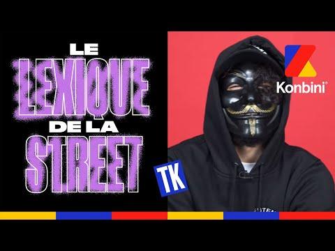 Youtube: TK:«En moto, tu ne pilotes pas de fou, t'es une craignette»   Le Lexique de la Street