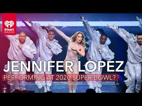 Is Jennifer Lopez Performing at the 2020 Super Bowl? | Fast Facts