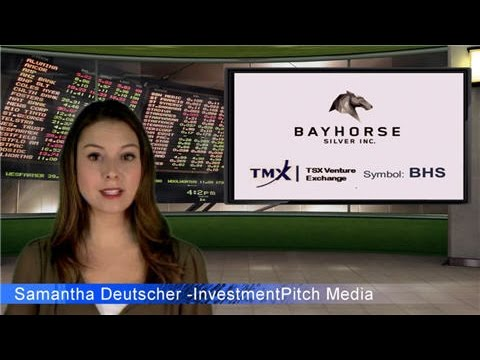 Bayhorse Silver (TSXV: BHS) Executes a letter of intent with