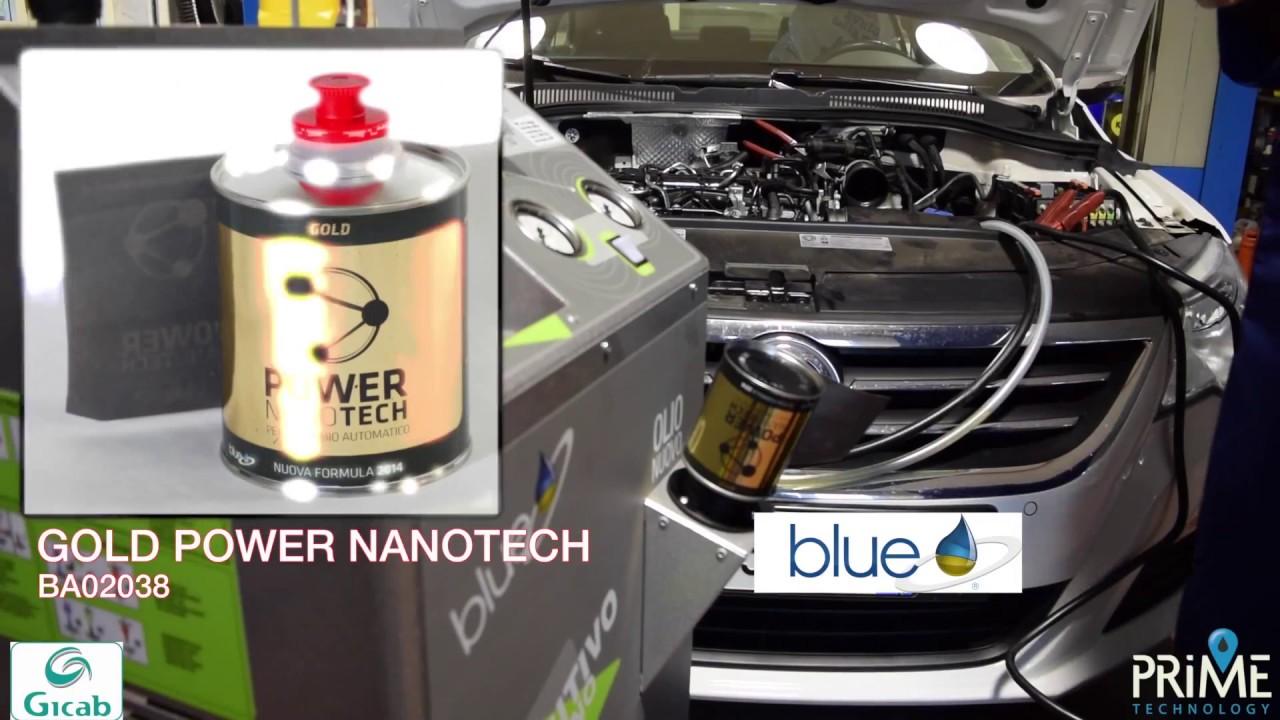 Volkswagen passat tagliando completo al motore e al ca - Dsg 7 marce bagno d olio ...