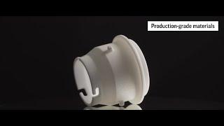 3D Systems ProX® SLS 6100