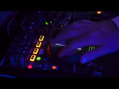 DJ Mike Readings Promo Video