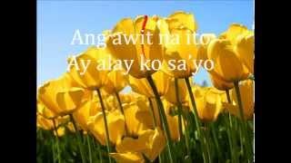 Awit Kay Inay By Carol Banawa W/ Lyrics