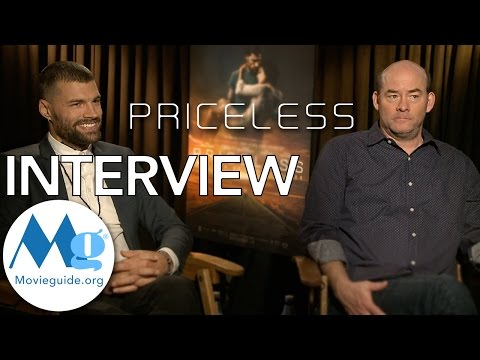 PRICELESS Interview feat: Joel Smallbone & David Koechner