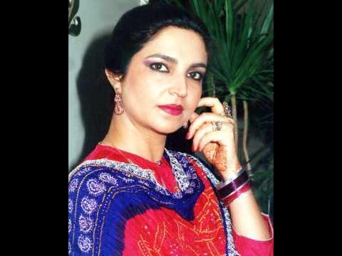 Tahira Syed - Tusaan Noon Man Watna Da - Saraiki Geet