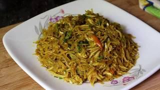 আলু  দিয়ে কাচঁকি মাছের  চচ্চড়ি || Bangla Kachki Macher Chorchori Recipe ||