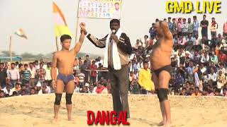 Thapa Pahelwan Vs Jwala Pahelwan (Dangal) Rajasthan New 2018 Official #JATTPRODUCTION #RAJASTHAN#NEW