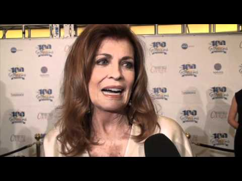 Joanna Cassidy Interview