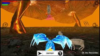 Dragon Online,игра про дракона где вы можете создать своего дракона и сделать малыша дракончика.