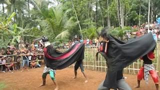 Ebeg Barongan Turonggo Mudho Tambak