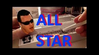 All Star, but it's on Stylophone