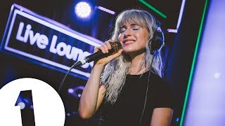 Paramore cover Drake's Passionfruit in the Live Lounge thumbnail
