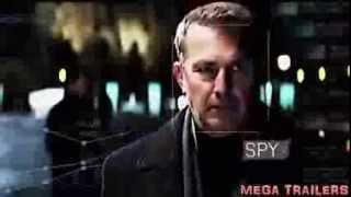 JACK RYAN SHADOW RECRUIT Trailer HD 2014