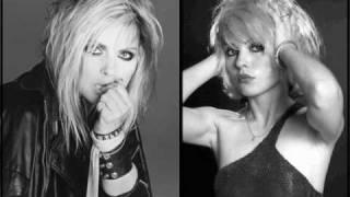 Blondie - Diamond Brigde.