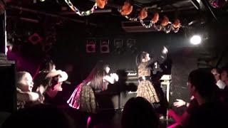 アイドルユニット夢幻レジーナのライブより、プログレ調の一曲。 2015/0...