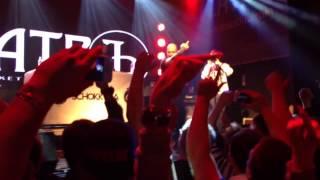 Schokk Крик IV Live