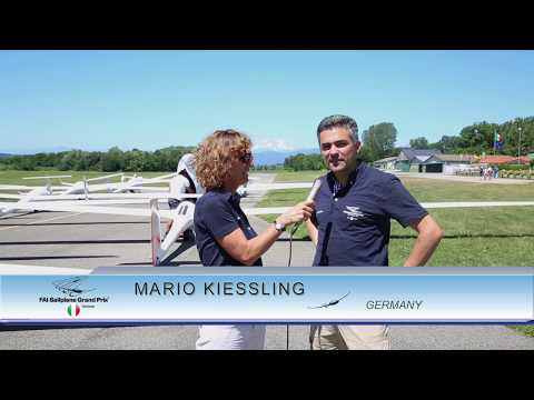 Competition Day 6 - Grid Interview