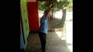 Bruce Lee Granadino