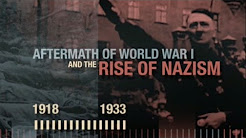 The Path to Nazi Genocide, Chapter 1/4: Aftermath of World War I and the Rise of Nazism, 1918–1933