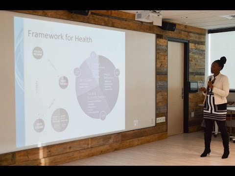 Sandbox Speaker Series: Education and the Global Health Crisis