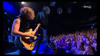 The Killers - When You Were Young Live @ P3 Sessions 2012 - HQ