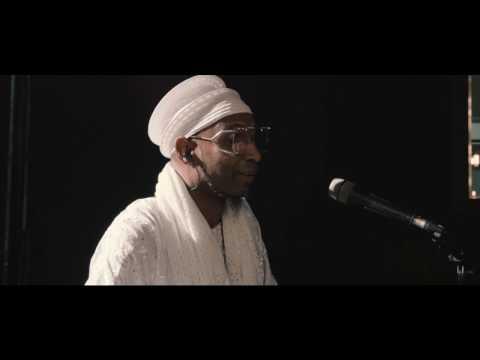 video:OMAR SOSA & SECKOU KEITA - FATILIKU