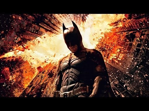 THE DARK KNIGHT RISES Trailer German Deutsch | 2012 FullHD