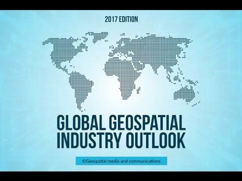 Global Geospatial industry outlook