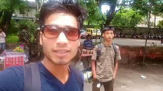 Guwahati  Zoo Vlog # Assam state zoo # Raja khungur