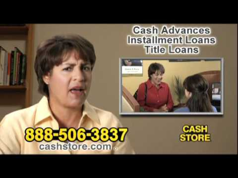 Payday Loans Alternative in Stephenville TX from YouTube · Duration:  2 minutes 50 seconds  · 15 views · uploaded on 11/11/2016 · uploaded by Cash Store