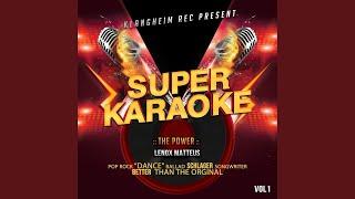 We Found Love (Karaoke Version) (Originally Performed By Rihanna)