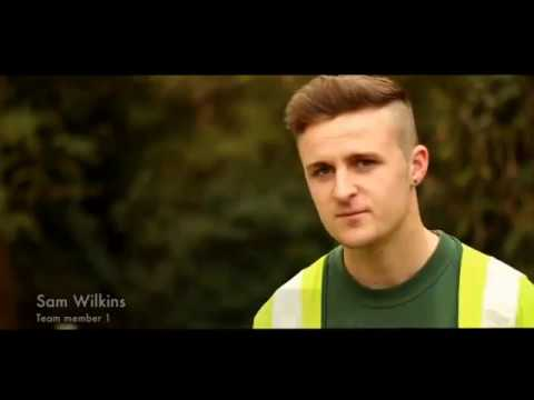 A day in the life of an Environment Agency flood operative