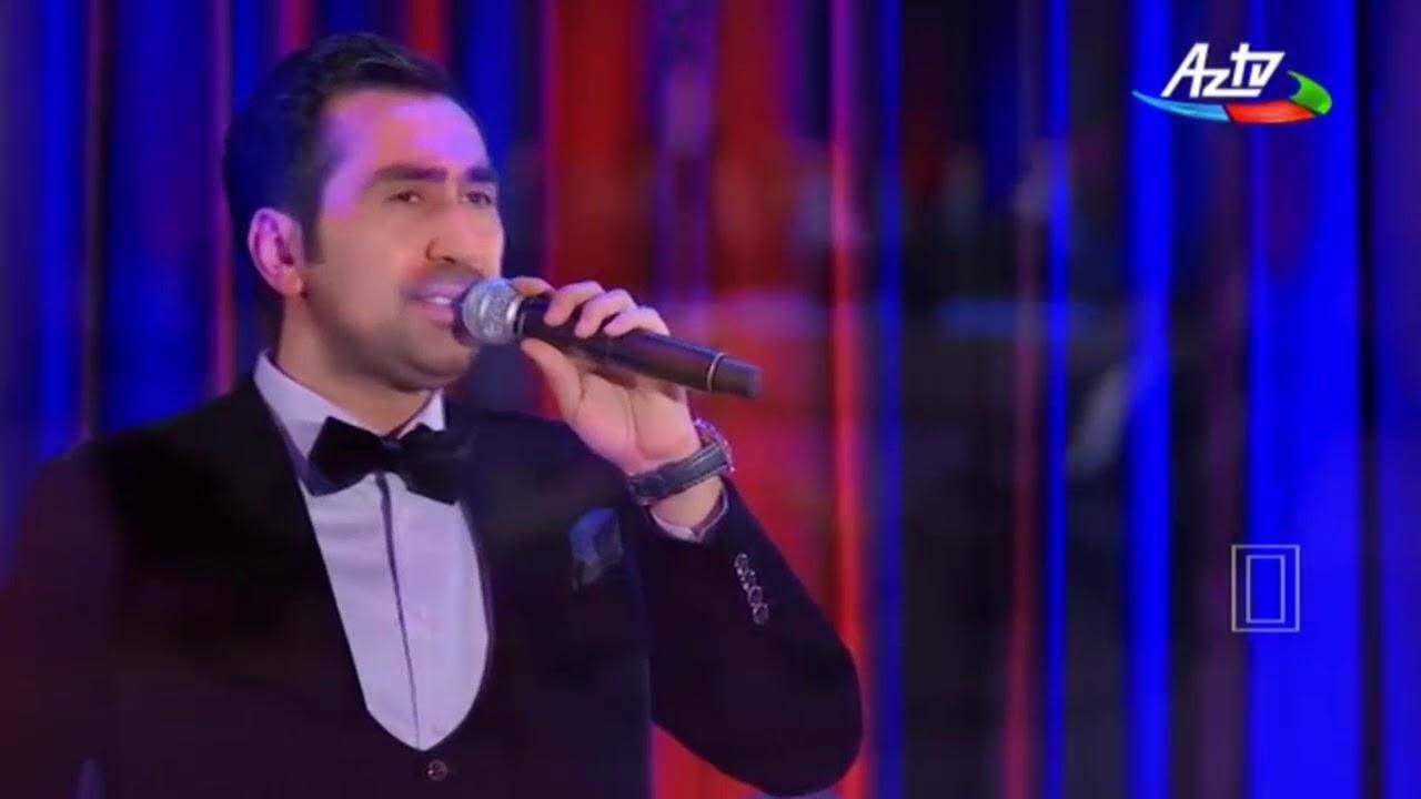 Elton Huseyneliyev Sen Yoxsan Youtube
