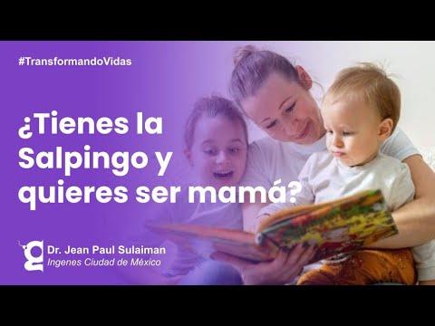 ¿Cómo ser mamá aún con la salpingoclasia (ligadura de trompas) | Ingenes