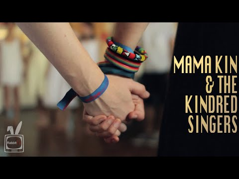 Mama Kin & The Kindred Singers - Rabbit TV Special
