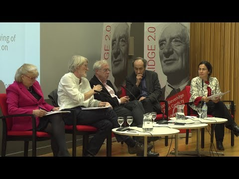 LSE Events | Beveridge Rebooted: a basic income for every citizen?