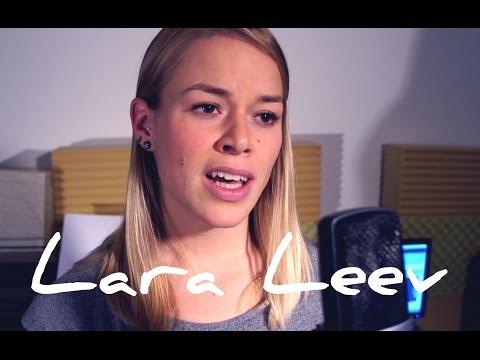 Joris - Herz über Kopf (Lara Leev Acoustic Cover)