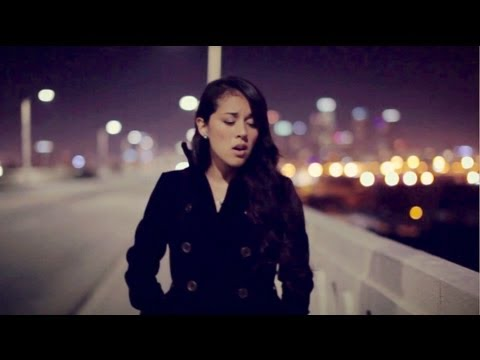 Gone - Kina Grannis (Official Music Video) Available on iTunes