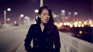 Gone - Kina Grannis (Official Music Video) Available on iTunes thumbnail