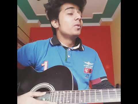 Jashne Bahara|Jodha Akbar|Javed Ali|Guitar Cover